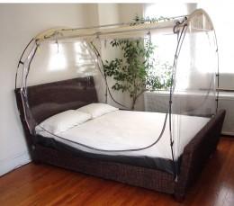 Queen Deluxe Tent