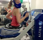 AlterG Hypoxic