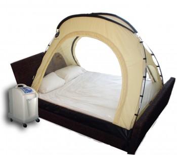 Tent Queen Portable